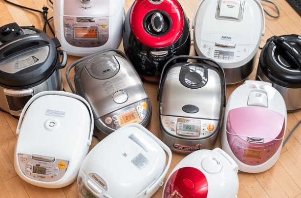 rice cooker brands