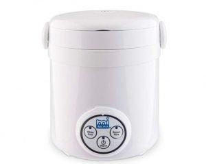 Aroma Housewares Mi 1.5 Cup Mini Rice Cooker