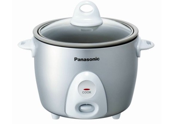 Panasonic SR-G06FG Automatic 3.3 Cup (Uncooked) Rice Cooker