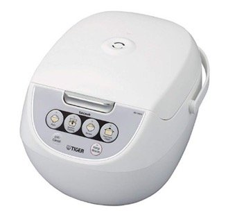 Tiger Micom 5.5 cup rice cooker