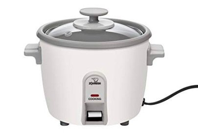 Zojirushi Small Rice Cooker NHS-06