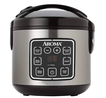 Aroma ARC-914SBD 8 Cup Rice Cooker