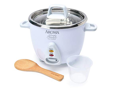 Aroma ARC-757SG 14 Cup Rice Cooker