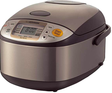 Japanese 5.5 Cup Rice Cooker