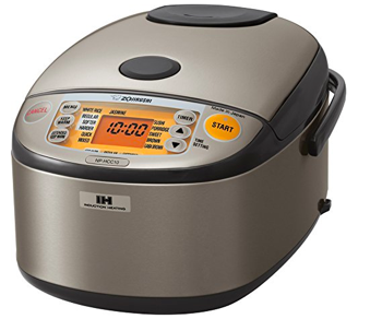 Zojirushi Rice Cooker from Japan