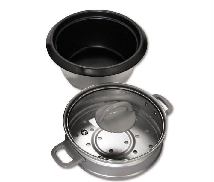 Oster Inner Pot and Steam Tray