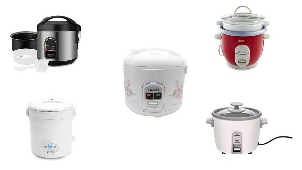 Best Small Rice Cooker / Mini Rice Cooker