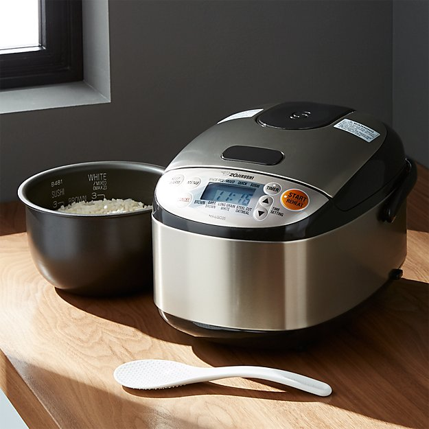 zojirushi brown rice