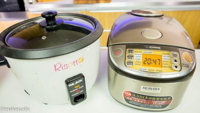 best rice steamer