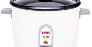 sanyo rice cooker