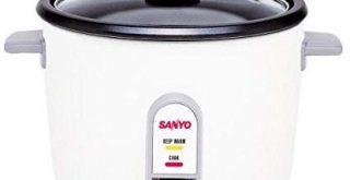 sanyo rice cooker