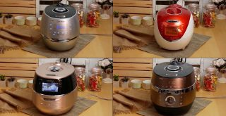 Cuckoo Rice Cookers